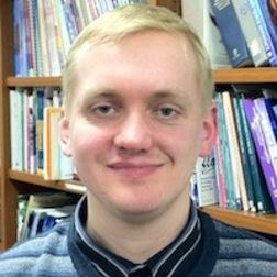 Mikhail Kotykhov